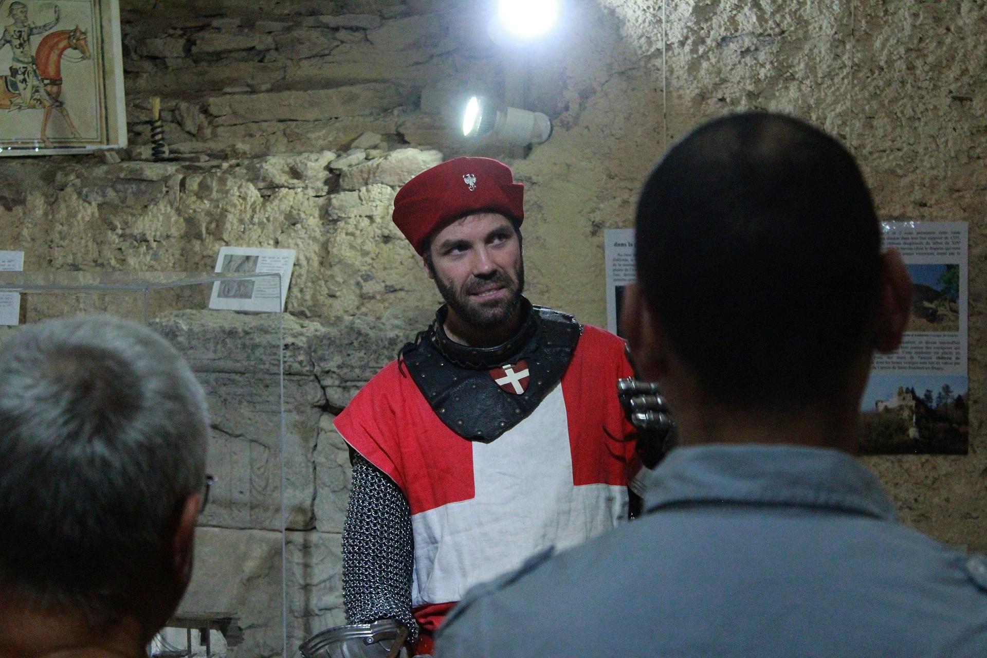 Comte Aymon de Savoie